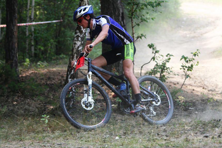 Маунтинбайк и другие виды экстремального велоспорта