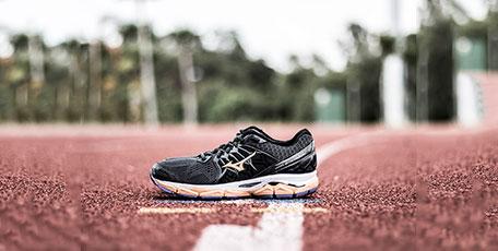 Лучшие беговые кроссовки для плоскостопия
